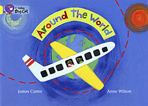 Around The World book cover