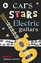 Cars Stars Electric Guitars book cover
